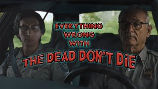 Download Everything Wrong with The Dead Dont Die (Zombie Sins) Video