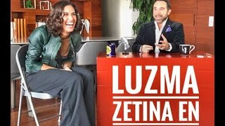 Download ¡Estrenamos! Luzma Zetina 👩🏽 en #LunaGuzmán 🌔 Video