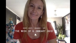 Download The week of 6 JANUARY 2020 Psychic Tarot Amazing spooky accurate Video