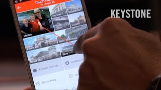 Download Was kann die neue SBB-App? - Neue SBB-App - SBB - App - Zug - Handy - Smartphone Video