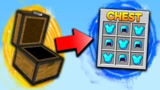 Download GOD CHESTS EVERYWHERE!! | Minecraft SOLO SKYWARS with PrestonPlayz Video