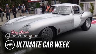 Download Jay Leno's Garage: The Ultimate Car Week - Jay Leno's Garage Video