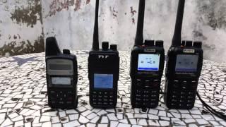 Download Kydera DM 990 DM 880 TYT MD 380 hytera PD 365 PMR 446 Video