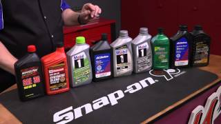 Download Choosing the correct engine oil is critical to engine life with Pat Goss from Goss Garage Video