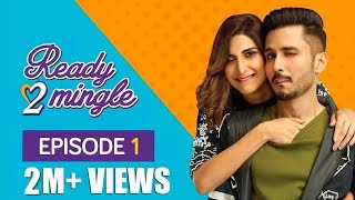 Download Ready 2 Mingle | Original Series | Episode 1 | Swipe Match Love | The Zoom Studios Video