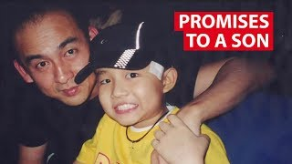 Download Promises To A Son | On The Red Dot | CNA Insider Video