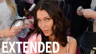 Download Bella Hadid Calls Ex The Weeknd Her 'Best Friend' At VSFS | EXTENDED Video