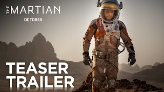 Download The Martian | Teaser Trailer [HD] | 20th Century FOX Video
