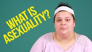 Download Ask An Asexual Person Video