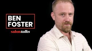 """Download Ben Foster Burst Into Tears When He Read The War Veteran's Story ″Leave No Trace"""" Video"""