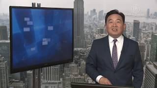 Download 【今日点击】美参院领袖:任何暴力镇压香港抗议都是不可接受的 Video