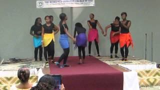 Download ″Agidigba″ / ″I sing″ Dance Ministration Video
