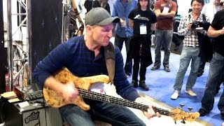 Download Incredible Bass Solo (Wojtek Pilichowski) Video