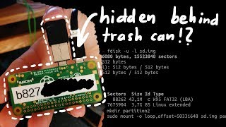 Download Student Finds Hidden Devices in the College Library - Are they nefarious? Video