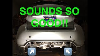 Download Smart Fortwo Solo Performance Exhaust Install + Radio Video
