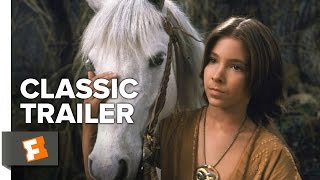 Download The Never Ending Story (1984) Official Trailer - Childhood Fantasy Movie HD Video