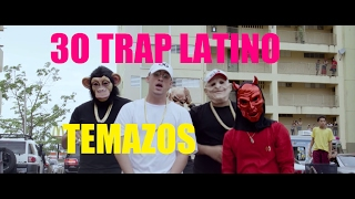 Download 30 TEMAZOS DE TRAP LATINO 2016 Video
