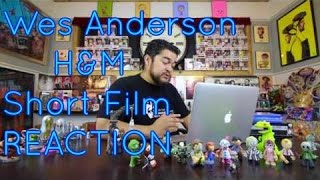 Download Come Together Reaction (Wes Anderson's H&M short film) Video