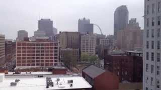 Download Ely Walker Lofts, St Louis Downtown Apartments on Washington Ave Virtual Tour Video