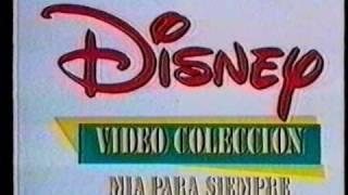Download Walt Disney Home Video-Gativideo(1992)(2-2) Video