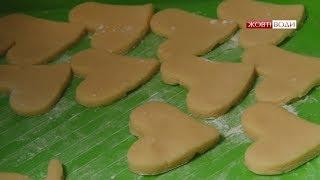 Download Різдвяні смаколики від дітей для госпіталізованих учасників АТО Video