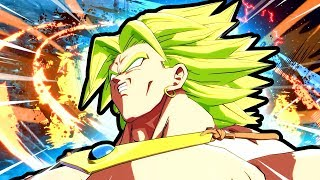 Download Top 10 Most Powerful Supers in Dragon Ball FighterZ (Season 1 DLC) Video