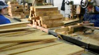 Download working process of olive wood .AVI Video