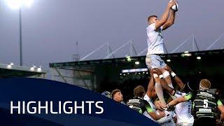 Download Northampton Saints v Saracens (P2) - Highlights – 15.10.2017 Video
