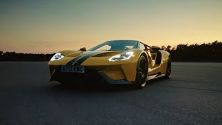 Download The new 2019 Ford GT Supercar. Performance is everything you need Video