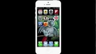 Download Limit ad tracking feature for iOS 6 iPhone 5 review Video