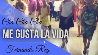 Download Baile en Linea - Cha Cha ( Me gusta la vida ) Video