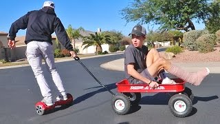 Download GREATEST HOVERBOARD FAIL EVER! Video