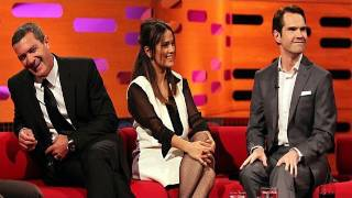 Download Jimmy Carr Explains Accents - The Graham Norton Show - Series 10 Episode 7 - BBC One Video