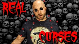 Download 10 Real Life Curses That Actually KILLED People Video