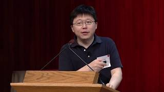 Download MIT Technology Day 2017: Professor Feng Zhang Video