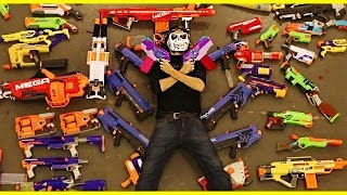 Download Nerf War Arsenal Video