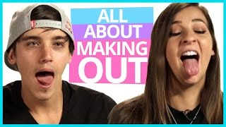 Download MAKING OUT FOR THE FIRST TIME | LET'S BE HONEST Video