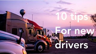 Download 10 thing you need to know before you start trucking Video