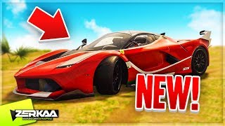 Download *NEW* FERRARI FXXK DLC CAR! (The Crew 2 #8) Video