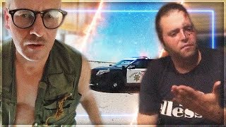 Download Unexpected Visit From the Police - Cx RV Trip Day 2 Video