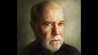 Download George Carlin Reading His Book:″Brain Droppings″ Video