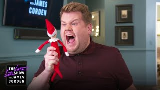 Download Bryan Cranston is The Elf on the Shelf Video