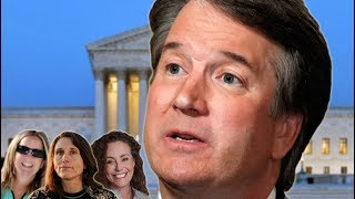 Download The Truth About Kavanaugh Video