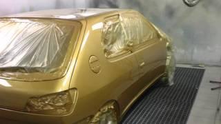Download Restauration Peugeot 306 S16 Bv6 Video