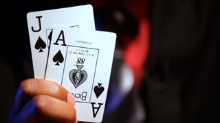 Download How to Pick a Blackjack Table | Gambling Tips Video