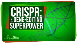 Download CRISPR: A Gene-Editing Superpower Video