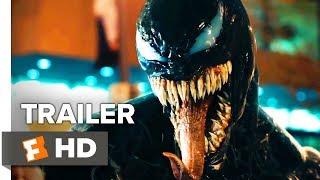 Download Venom Trailer #1 | Movieclips Trailers Video