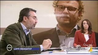 Download Omnibus - Lotti indagato? (Puntata 23/12/2016) Video