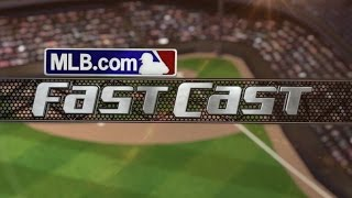 Download 12/1/16 MLB FastCast: Garcia traded to Braves Video