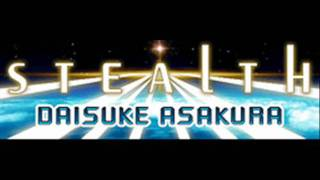 Download DAISUKE ASAKURA - stealth (HQ) Video